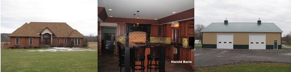 Harold Barie Builders
